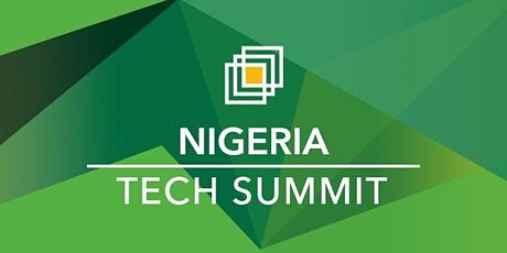 Nigeria Tech Summit 2020 tickets