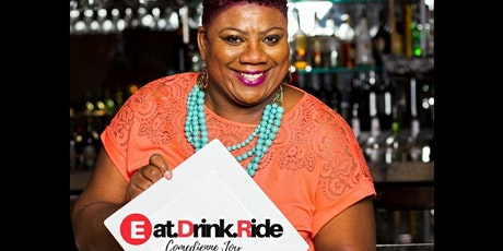 Eat Drink Ride Food Tour tickets
