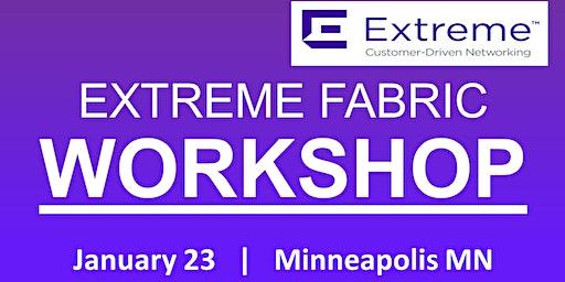 Extreme Fabric Workshop