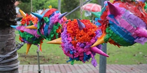 Kids Workshop- Make  A  Piñata