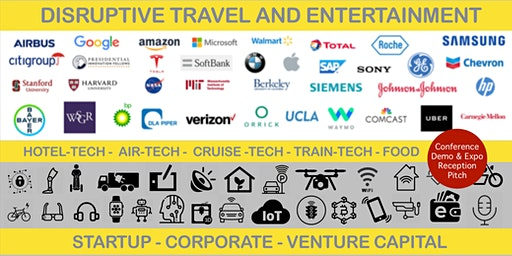Travel and Hospitality Venture Summit