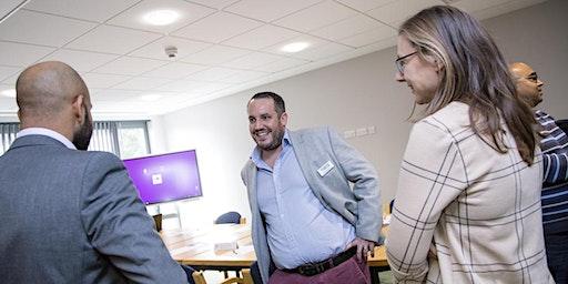 Acorn Networking Mansfield