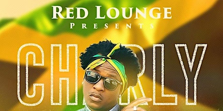 Charly Black Live in Seattle tickets
