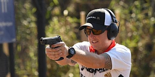 Tim Herron 2-day Practical Shooting Class at Alpha Range