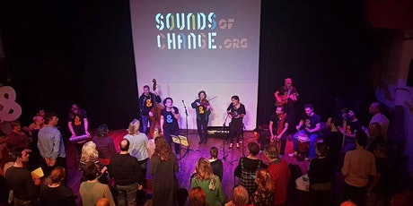 Orchestra of Changemakers Meet-Up #3 tickets