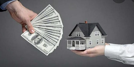 Learn how to Double Your Income in 2020 through Real Estate Investing tickets
