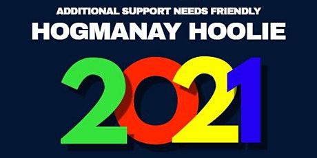 Family Hogmanay Hoolie 2021 tickets
