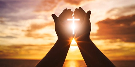 The Immanuel Prayer Lifestyle: Intermediate tickets