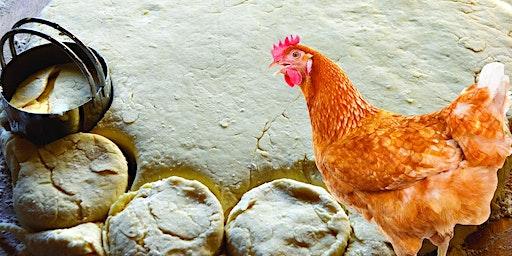 Chicken & Biscuit Supper