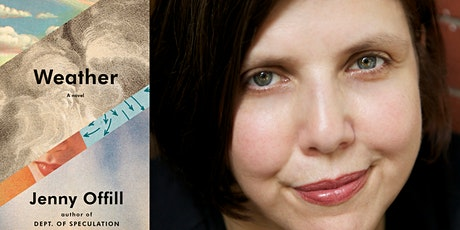 Upstairs at Murray's: Jenny Offill in conversation with Amitava Kumar. tickets