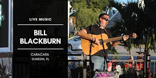 Bill Blackburn at Caracara
