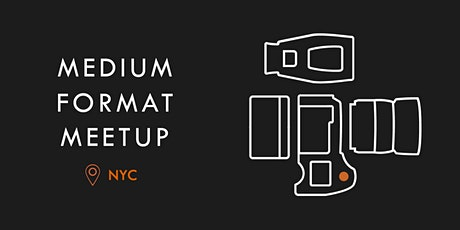 NYC Medium Format Meetup: X1D II + Phocus Mobile 2 Night tickets