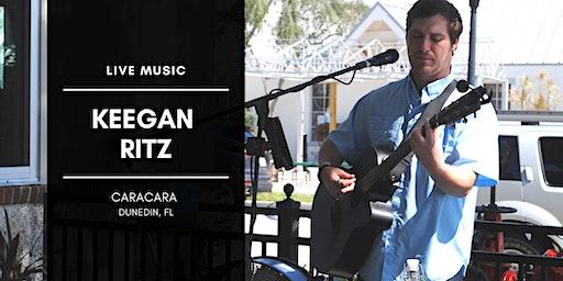 Keegan Ritz at Caracara