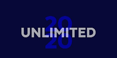 UNLIMITED 2020 tickets