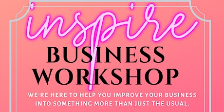 Women Business Workshop tickets