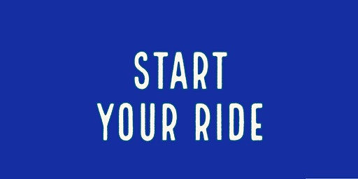Start Your Ride