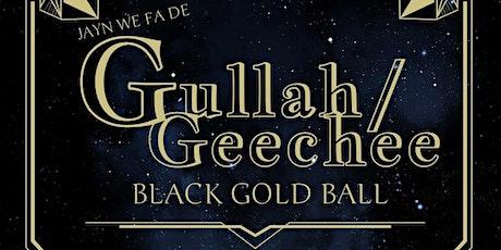 Gullah/Geechee Black Gold Ball tickets