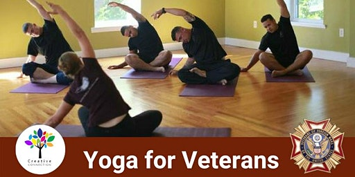 Yoga for Veterans, Mindful Resilience