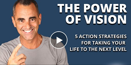 (ON DEMAND) The Power of Vision tickets