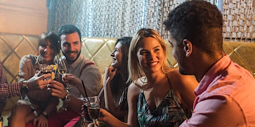 Derby Speed Dating | Age 24-38 (39110)