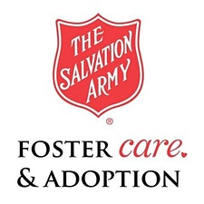 The Salvation Army Children's Services logo
