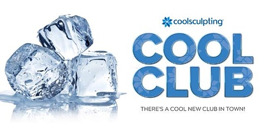 Coolsculpting COOL NIGHT OUT Event