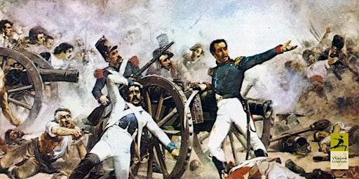 El levantamiento del 2 de mayo - Visita guiada Iverem
