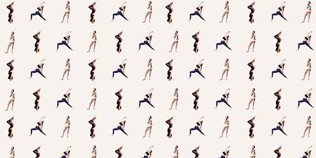 Cours de Yoga Vinyasa (60 min) billets