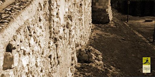 El Madrid medieval islámico - Visita guiada Iverem