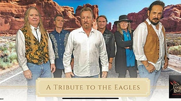 Eagles Tribute Band The Long Run