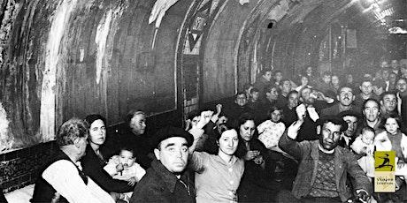 Ecos de una ciudad en guerra (1936-1939) - Visita guiada Iverem entradas