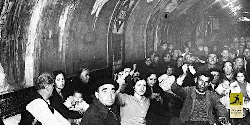 Ecos de una ciudad en guerra (1936-1939) - Visita guiada Iverem