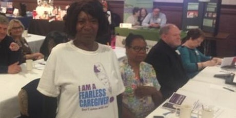 POSTPONEDWest Broward Fearless Caregiver Conference tickets