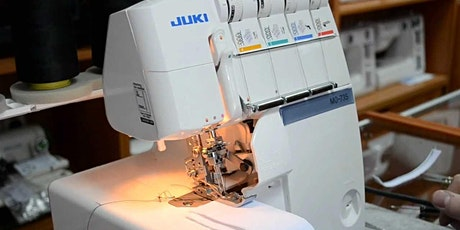 Introduction to Serger tickets