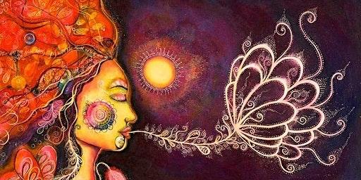 Cosmic Breathwork