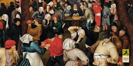 Exposición guiada Iverem - Brueghel y las maravillas del arte flamenco entradas