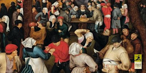 Exposición guiada Iverem - Brueghel y las maravillas del arte flamenco