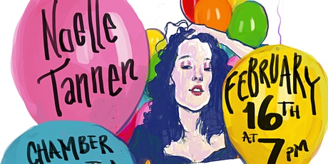 Noelle Tannen with Sol Liebeskind and more tickets
