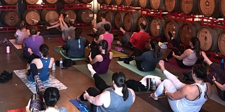 Yoga at Penrose Brewing Company tickets