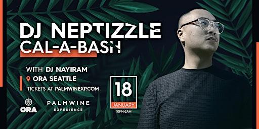 CAL-A-BASH w/ DJ Neptizzle