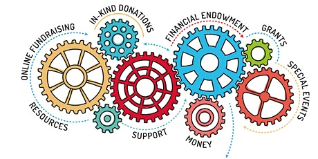 Resource Rich: Essential Fundraising Principles tickets