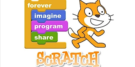 Scratch Programming for Kids & Teens: Art Puzzle tickets