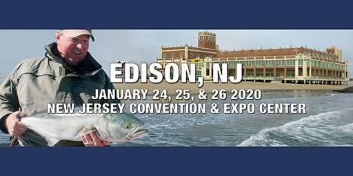 Edison, NJ Fly Fishing Classes - Fly Fishing Show 2020