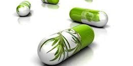 New Brazilian regulation on cannabis derivatives. tickets