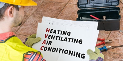 integrating HVAC into new construction