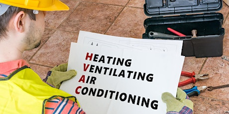 integrating HVAC into new construction tickets