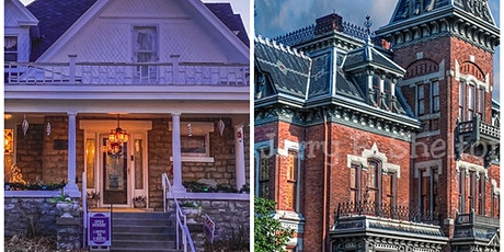 A Weekend with Apex Paranormal tickets