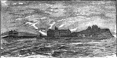 Rainsford Island History tickets