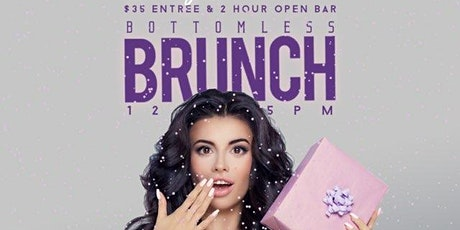 Party Weekend Brunch at Le Souk (Saturday) tickets