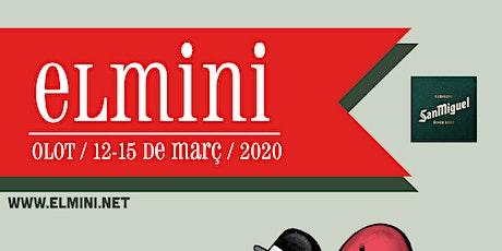 ABONAMENT FESTIVAL ELMINI 2020 tickets